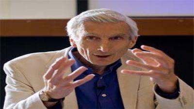 Astrônomo Martin Ress