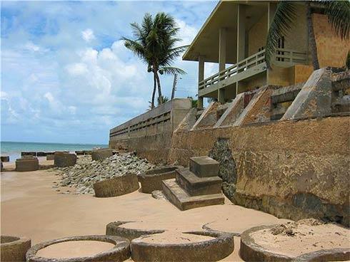 Praia do Bessa, Paraíba