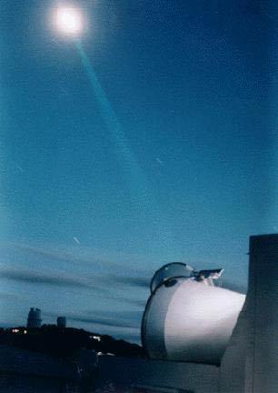 Laser Lunar Ranging