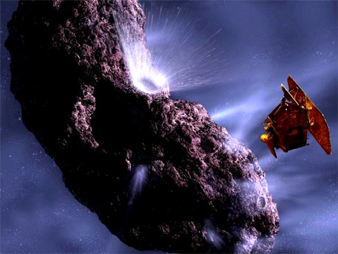 Sonda Deep Impact
