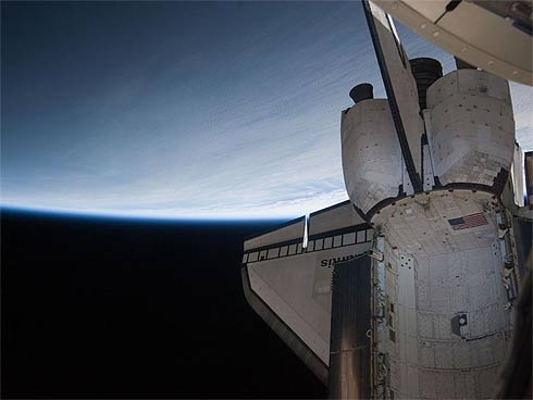 Ônibus espacial Atlantis