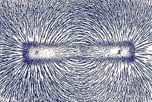 linhas do campo magnético