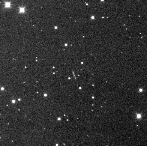 Asteroide_TC_501