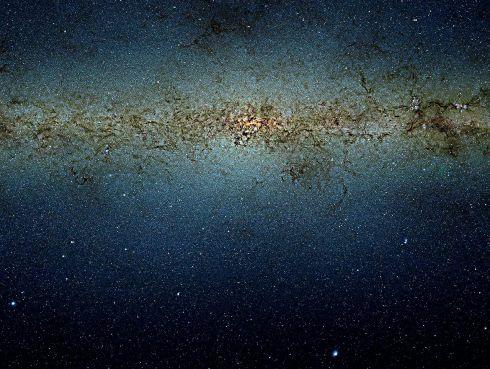 foto mostra 84_milhoes de estrelas