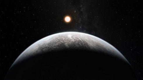 Planeta extrassolar