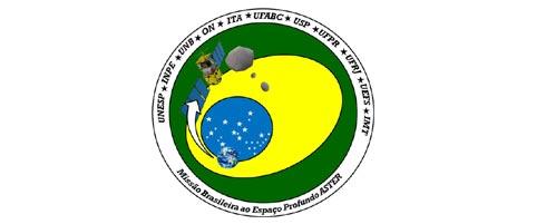 Logo Missao ASTER