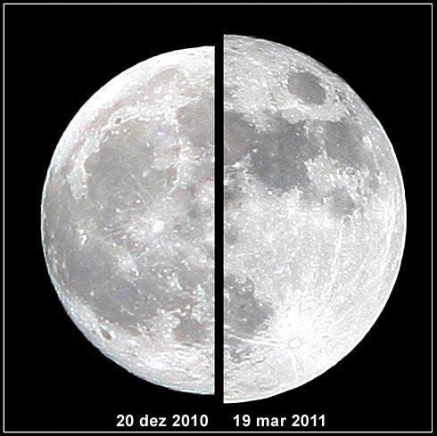 super lua de 2013