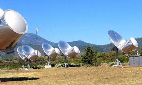 Telescopio Allen