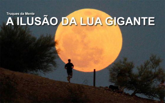 Ilusão da Lua