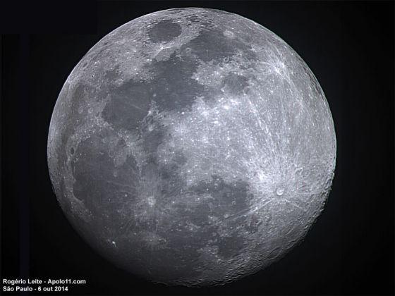 Idade da Lua