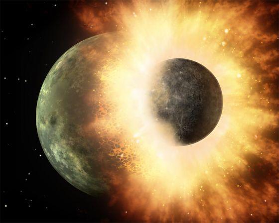 Planeta Theia