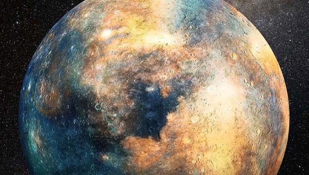 Planeta 10