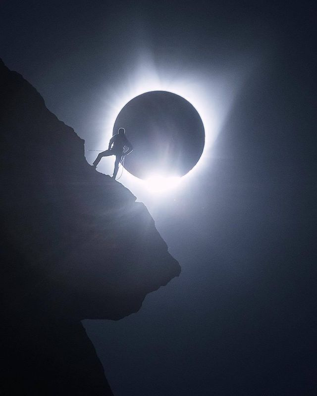 Eclipse Solar de 2017