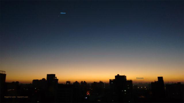 Poluicao em Sao Paulo