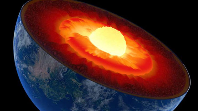 Nucleo da Terra
