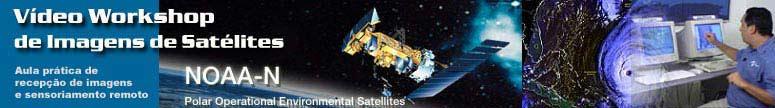 V¡deo workshop de imagens espaciais