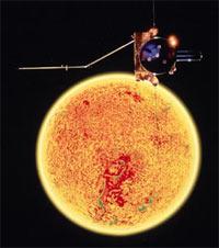 sonda espacial ulysses
